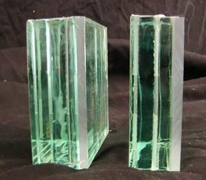 Dikte en opbouw kogelwerend glas