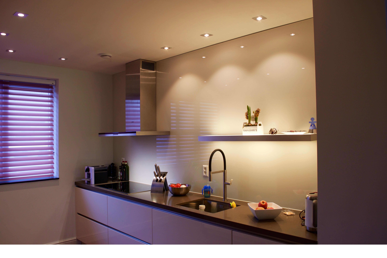 Mooie Achterwand Voor De Keuken : Keuken Achterwand Glas - Glazen ...