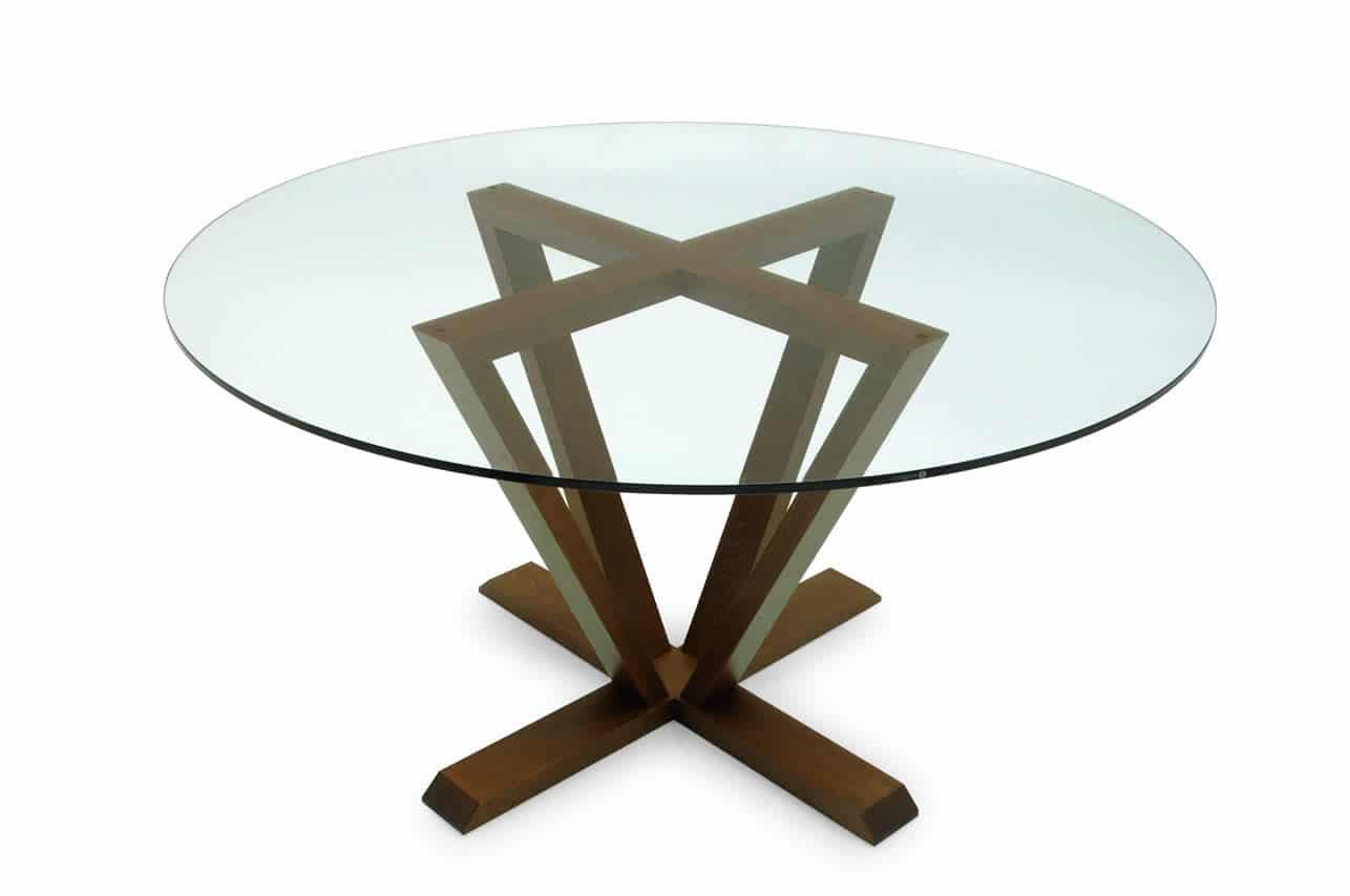 Glazen Tafel Ikea : Rond tafelblad ikea