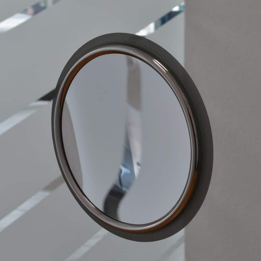 make up spiegel geintegreerd licht uit