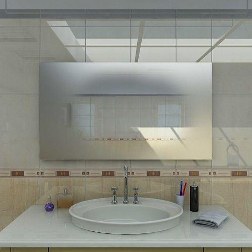spiegelverwarming led spiegel